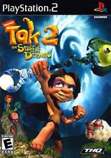 Tak 2: Staff Of Dreams PS2 New Playstation 2