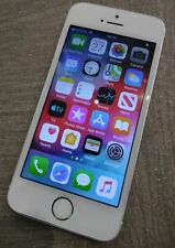 iPhone 5S - 32GB - FACTORY UNLOCKED - FULLY WORKING