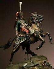 1/32 Resin Figure Model Kit Napoleonic Wars Imperial Guard Unpainted Unassambled