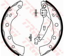 GS8665 TRW Brake Shoe Set Rear Axle