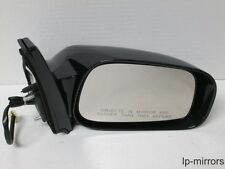 2003-2008 Toyota Matrix Right Passenger Power Mirror Green(Fits: Toyota Matrix)