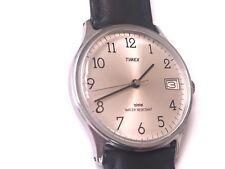 beautiful 1970's timex date mechanical watch 🇺🇸 usa made since 1854