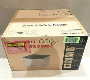 Ricoh SP 3710DN Printer B/W Duplex Laser Printer, Brand New in Box