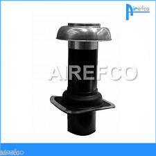 Roof Cowls Kit (No Fan Assembly) 150mm - Ventilation Exhaust with Dektite