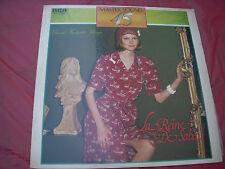 Master Sound 45 La Reine de Saba / Grand Fantastic Strings LP