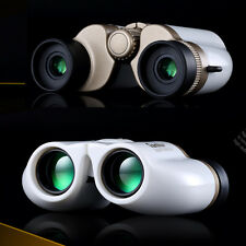 US Qanliiy 30X22 HD Night Vision Binoculars Telescope for Hunting Match Concert