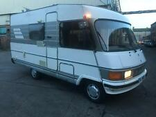 Peugeot  HYMER  MOTOR HOME 564  LHD  READY TO USE  SWAP PX WHY