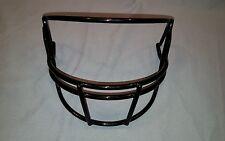 Riddell Football Helmet Facemask New OPO Black