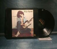 Billy Squier - Don't Say No LP Capitol Records ST-12146 1981
