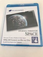 ! BluScenes: Journey Through Space Blu-ray