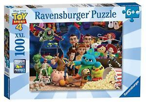 Ravensburger Disney Toy Story 4 Puzzle 100pc