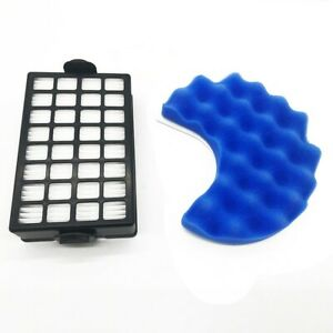 Vacuum Cleaner Filter Spare Parts Kits For Samsung DJ97-00339A/D/F SC84E0/SC8420