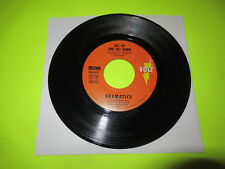 """DRAMATICS FALL IN LOVE LADY LOVE / GET UP AND GET DOWN 45 7"""" EX"""
