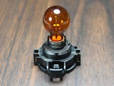 Genuine PHILIPS PY24W PGU20-4 12190 lamp Amber Bulb PGU20-4 turn singal light