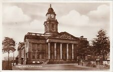 Town Hall, LANCASTER, Lancashire RP