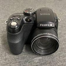 Fujifilm FinePix S Series S1000fd 10.0MP Digital Camera - Black.