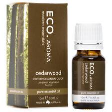ECO Aroma Essential Oil Blend Cedarwood 10ml