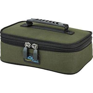 Aqua NEW Black Series Large Fishing Bits Bag 404914