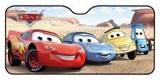 *** Disney CARS Frontscheiben-Sonnenschutz ALU - 130 x 60cm # NEU ***