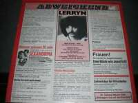 Lerryn - Abweichend (LP, Album) Vinyl Schallplatte - 39366