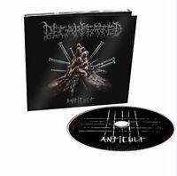 Decapitated - Anticult [CD]