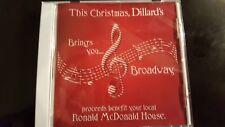 DILLARD'S BROADWAY COLLECTION '05(THIS CHRISTMAS, DILLARDS BRINGS YOU BROADWAY)