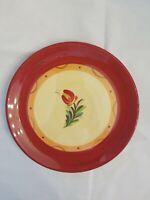 Gail Pittman SIENA Salad Plate
