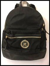 Mimco SPLENDIOSA Backpack Hand Bag BNWT BLACK GOLD RRP $199