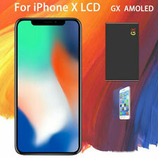 AMOLED Touch Screen Digitizer Display Replacement for iPhone X XR XS Max