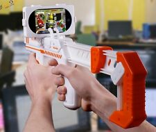 Apptoyz Appblaster Gaming Gun-Blast Aliens with Your iPhone or iPod Touch