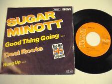 """SUGAR MINOTT Good Thing Going 7"""""""
