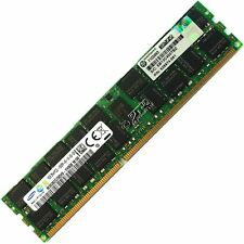 16GB 1x16GB DDR3-1333 PC3-10600R ECC Registered CL11 240-pin Memory RAM SERVER