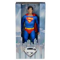 FIGURA SUPERMAN DC COMICS 18 CM ACTION FIGURE