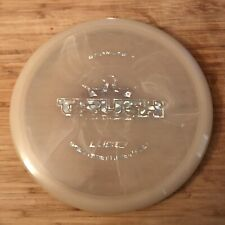 Dynamic Discs Lucid Truth 178g. Faded Ink. Super Swirly!!!