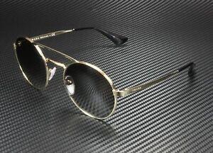 PRADA PR 51SS 1AB0A7 Catwalk Black Pale Gold Grey Grad 54 mm Women's Sunglasses