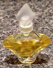Listen Perfume By H. Alpert & Co. 0.125 oz. Mini.