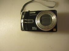 panasonic lumix camera  dmc-TZ3   b1.09