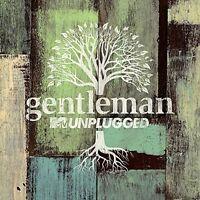 Gentleman - Unplugged [CD]