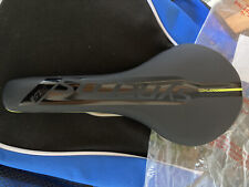 Syncros Xr 1.5 Narrow Hollow Ti Rail Carbon Road Cyclocross Mountain Saddle New!