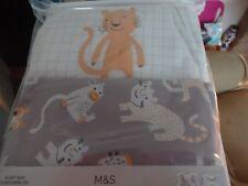 2X M&S Sleep Bags 0-6 months 2.1 Tog BNWT