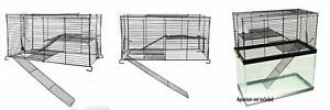 Ware Manufacturing Chew Proof High Rise Pet Cage for Small Pets FOR 10...