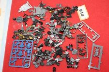 Games Workshop Warhammer 40k Chaos Space Marines and Other Bits Spares Job Lot