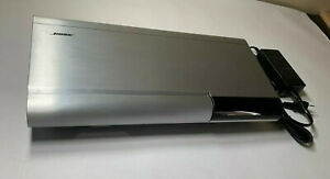 Bose LifeStyle Model 20 Music Center 6 CD Changer with Power Adapter - For Parts