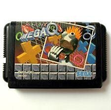 Rare MEGA Q (JAP) jeu pour Sega Megadrive - Game for Mega Drive NTSC / Japan