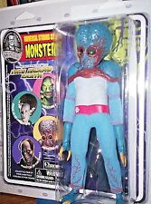 "METALUNA MUTANT Diamond Universal Monsters 8"" FIGURE This Island Earth MIP"