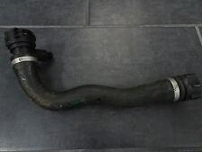 orig. BMW Serie 7 E65 E66 Manguera de retorno Agua Fría 7508011