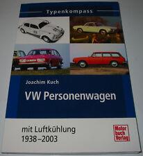 Typen Kompass VW 1100 1200 Cabrio Käfer 914 1600 Fusca Karmann Ghia 181 Kübel!