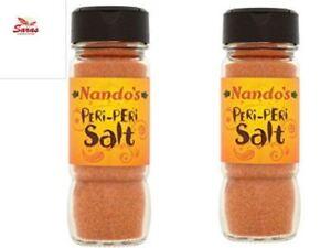 Nandos Peri-Peri Salt 70G (PACK OF 2)