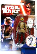 Figura Star Wars Hasbro Resistance Trooper 10cm 8217res