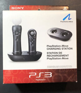 Official Sony PlayStation Move Charging Station NEW
